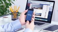 Facebook Live chega para notebooks e PCs
