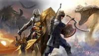 Ubisoft e Square Enix criam crossover