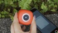Câmera que gruda recebe segunda versão