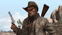 Red Dead Redemption recebe DLCs para PS3