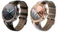 Asus anuncia chegada do ZenWatch 3