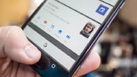 Google traduz sites na tela do Android