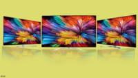LG lança coleção de TVs para 2017