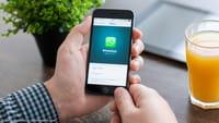 WhatsApp é desligado de alguns celulares