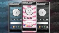Vertu lança smartphone de R$ 13,5 mil