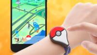 Pokémon GO Plus chega ao mercado