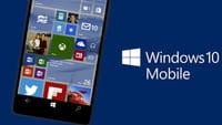 Windows 10 Mobile terá leitor digital