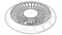 Samsung registra patente de drone