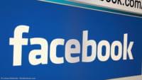 Facebook com vídeos ao vivo em 360º