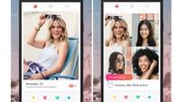 Tinder lança chat em grupo no Brasil