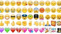 Teclado de emojis é criado pela SwiftKey