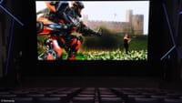 Samsung lança tela de cinema LED e 4K