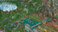 RollerCoaster Tycoon no iOS e Android