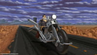 Full Throttle remasterizado chega ao iOS
