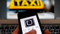 Uber Selfie para identificar motorista