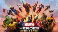 Marvel Heroes Omega para PS4