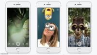 Facebook copia mais recursos do Snapchat