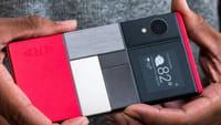 Protótipo do Google é celular em módulos
