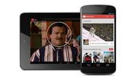Google Play terá conteúdos em 4K