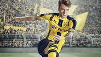 FIFA 17 virá com Frostbite
