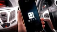 Usuário do Uber pode agendar a corrida