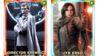 Game do Star Wars anuncia novas cartas