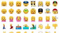 Novo emoji pode ser liberado em breve