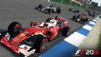 F1 2016 anuncia dois modos para dia 19