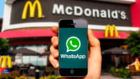 Golpe do WhatsApp envolve McDonald's