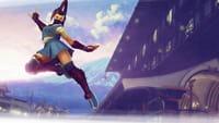 Street Fighter 5 ganha ninja Ibuki