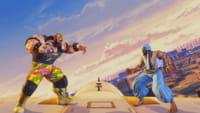 Street Fighter 5 ganha novo estágio