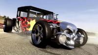 DLC traz carros de brinquedo Hot Wheels