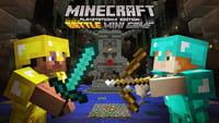 Battle Minigame chega para Minecraft