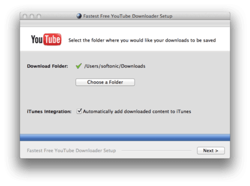 How to Download Install YouTube Video Downloader Free