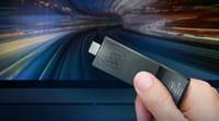 Acessório da Intel transforma TV em PC