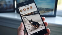 Windows 10 ganha zoom do Instagram