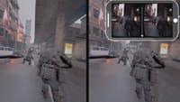 App transforma game em realidade virtual