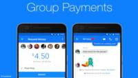 Messenger libera pagamentos para grupos