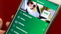 App da HDI oferece inspeção residencial