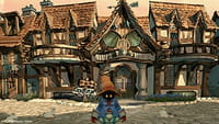 PS4 recebe Final Fantasy IX