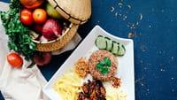 Dieta faz pelos crescerem, diz estudo da USP