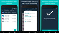 App de investimentos da Easynvest