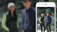 Microsoft lança app de câmera para iOS
