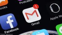 Gmail passa a aceitar anexos com 50 MB