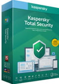 Kaspersky total security download