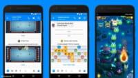 Messenger ganha plataforma Instant Games