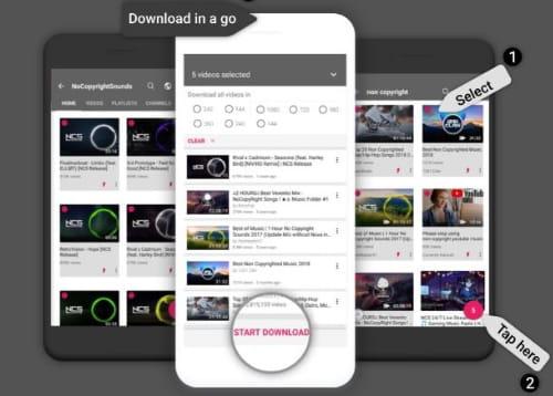 Baixar a última versão do Videoder APK para Android grátis