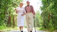 Modo de caminhar ajuda a identificar demência