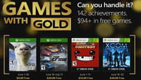 Games gratuitos na Games With Gold
