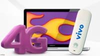 Vivo aumentará cobertura 4G no Brasil